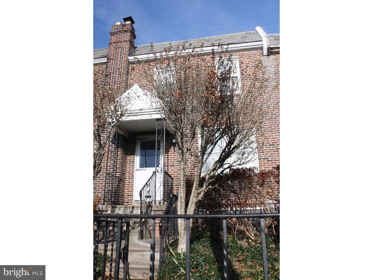 1303  Magee Philadelphia, PA 19111