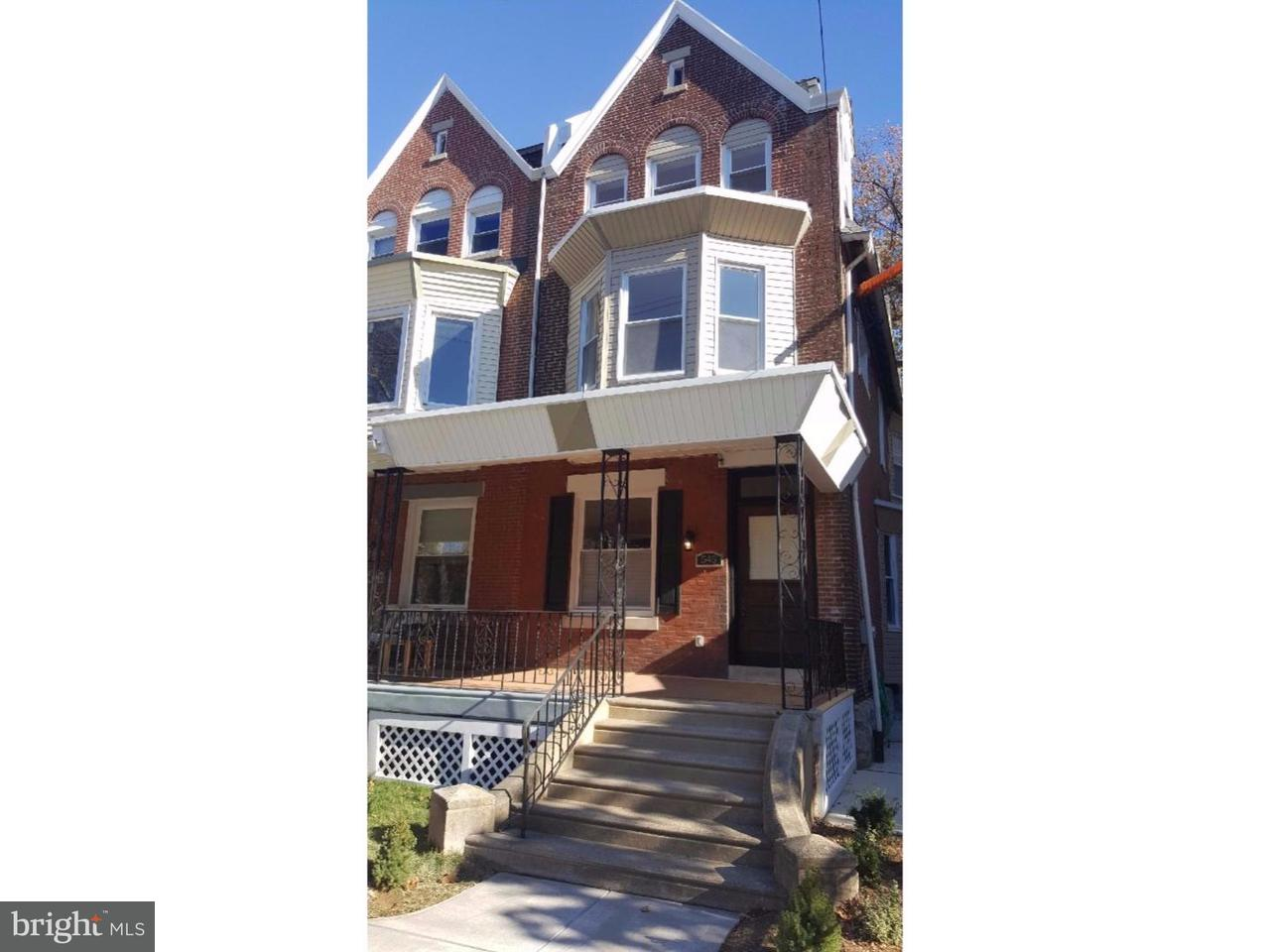 545 S 49TH Philadelphia , PA 19143