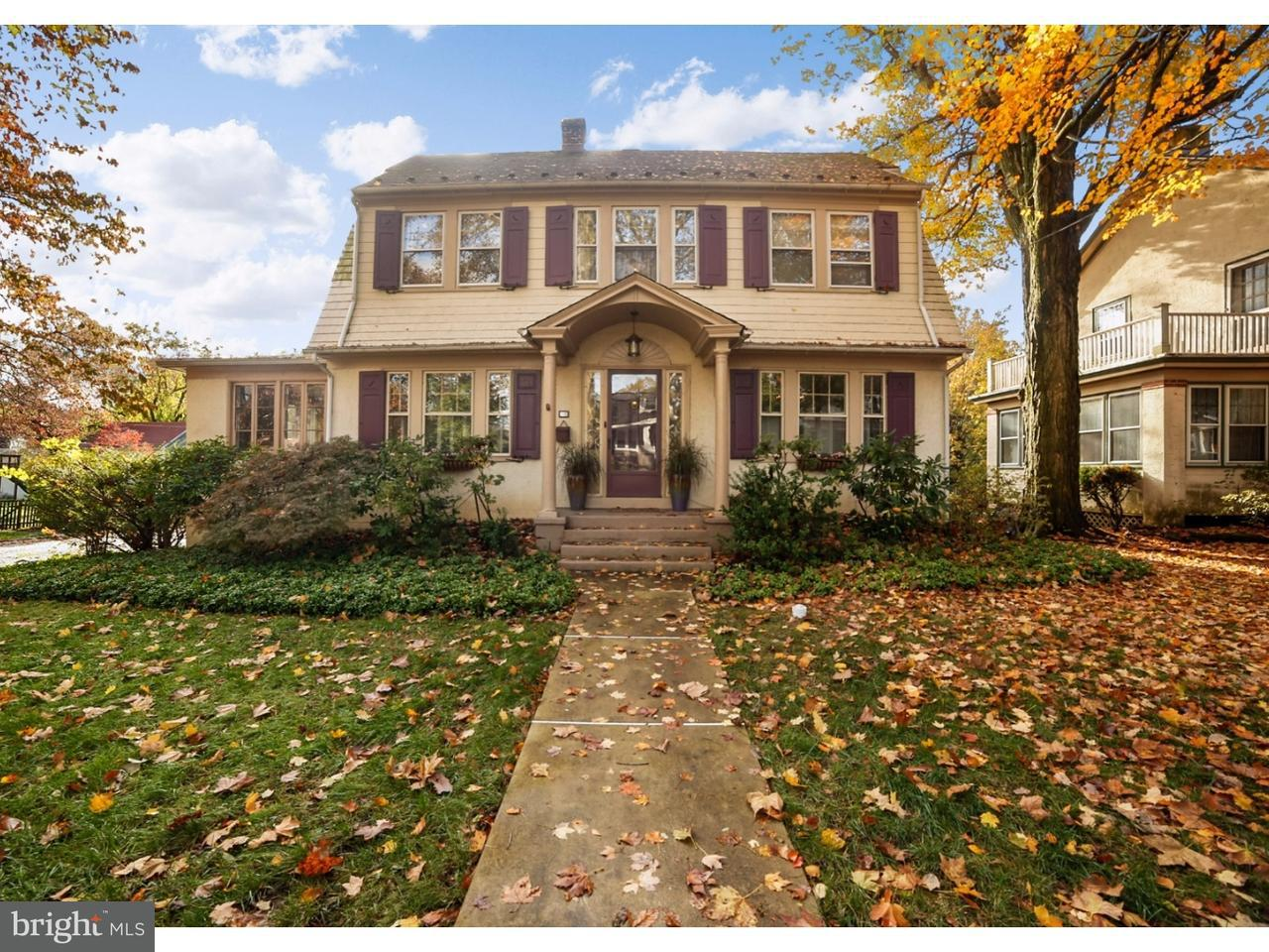 500  Sharpless West Chester , PA 19382