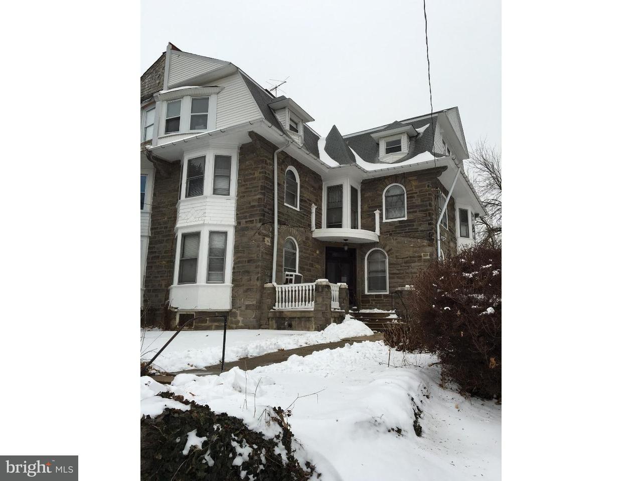 135 E Mount Airy Philadelphia , PA 19119