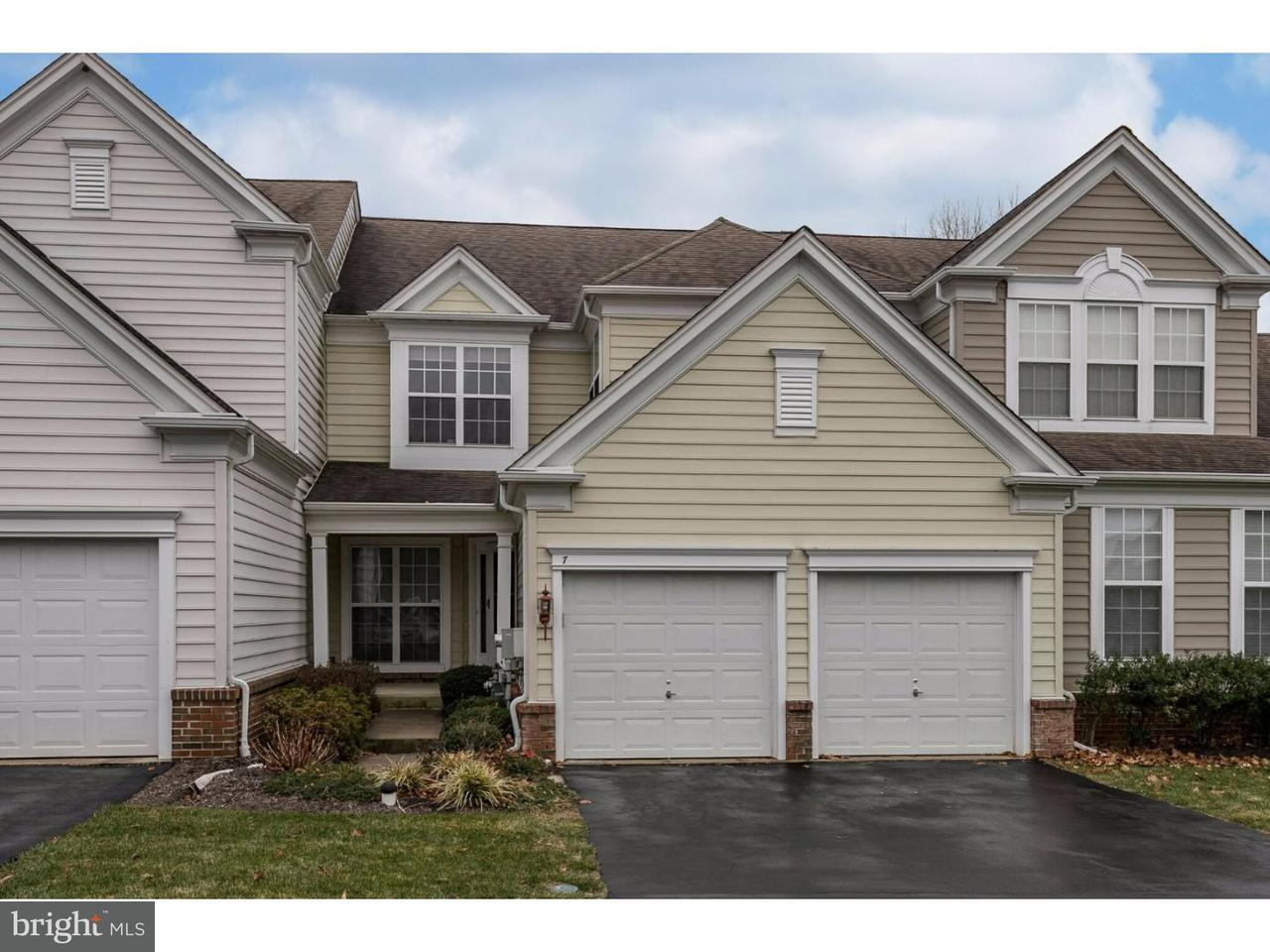 7  Redtail West Chester, PA 19382