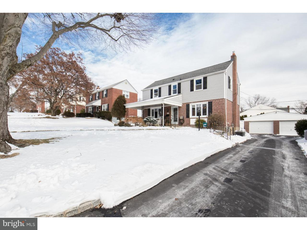 117  Brentwood Havertown, PA 19083