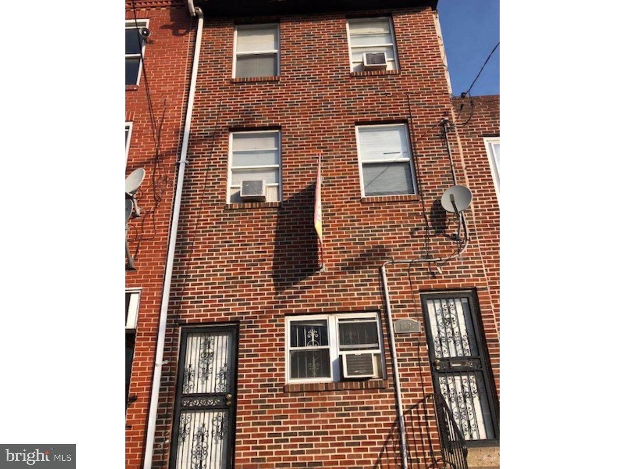 1527 W Thompson Philadelphia, PA 19121