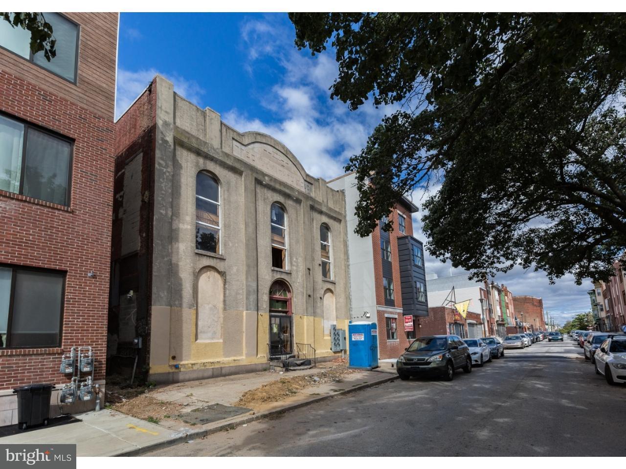 980 N Marshall Philadelphia, PA 19123