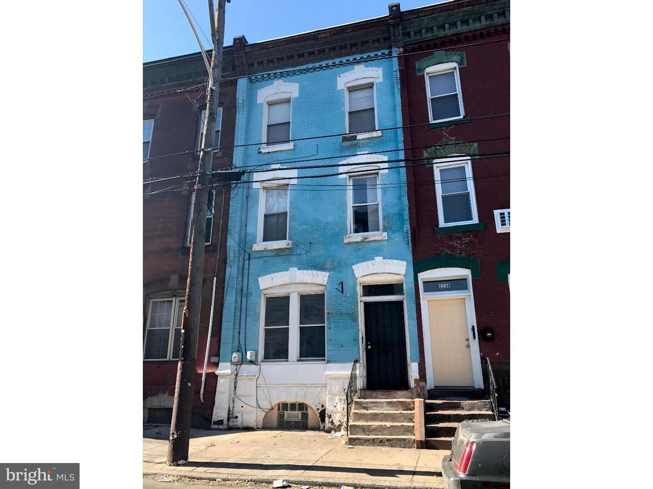 2236 N 16TH Philadelphia, PA 19132