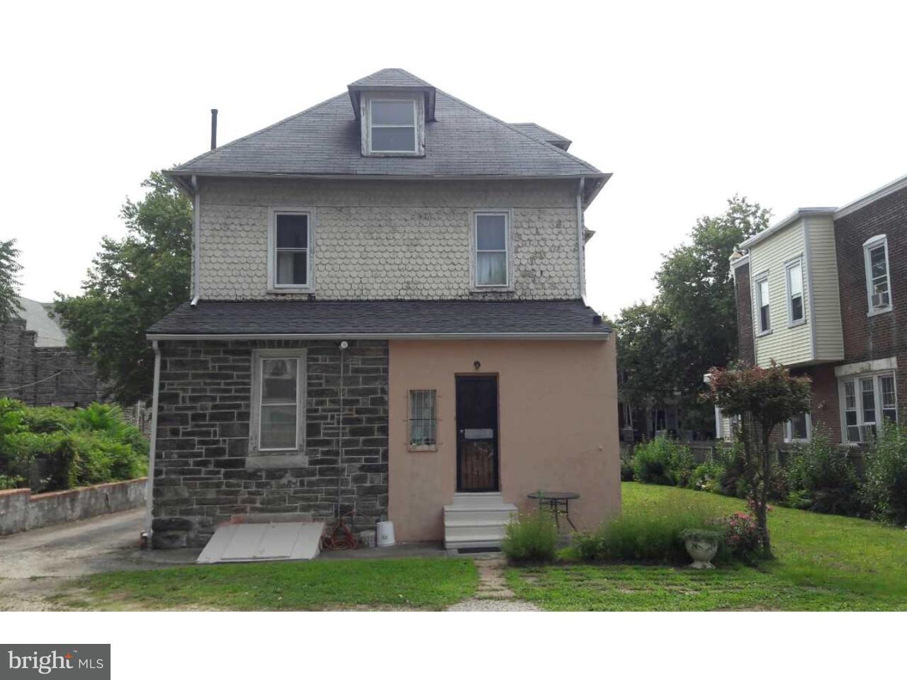 4826 N 13TH Philadelphia , PA 19141