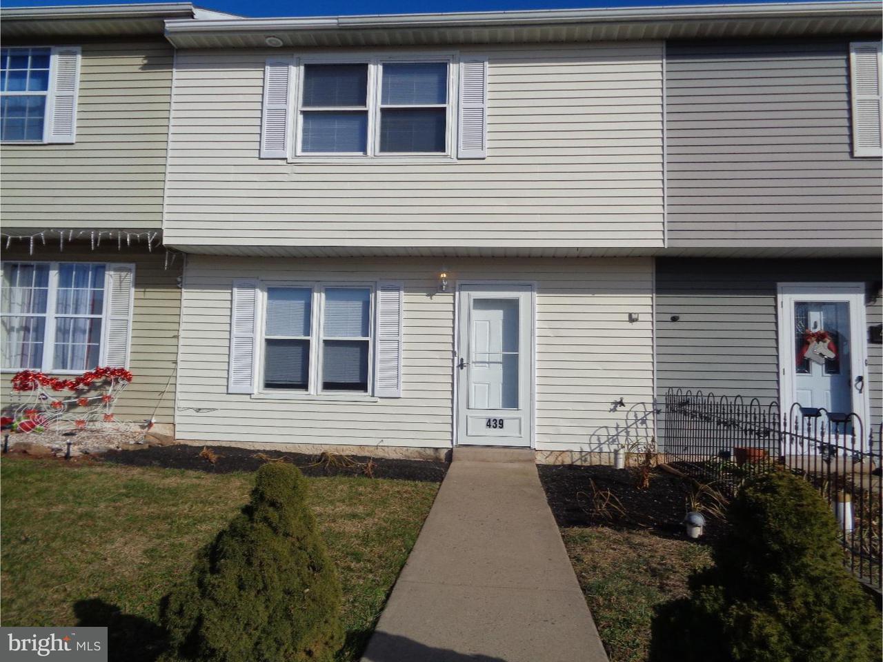 439  Blaker East Greenville, PA 18041