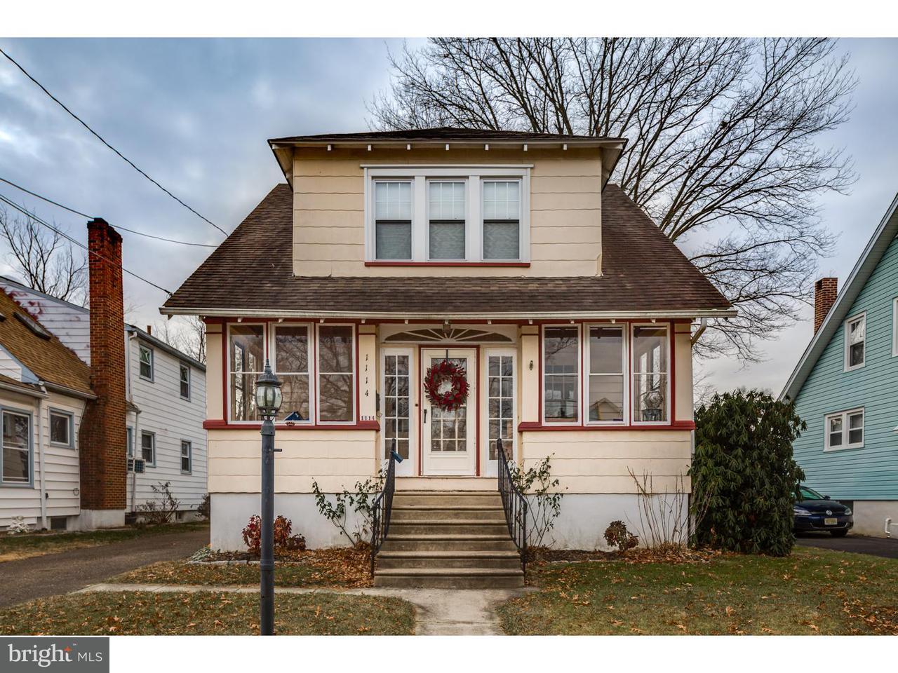 1114  Belmont Haddon Township, NJ 08108