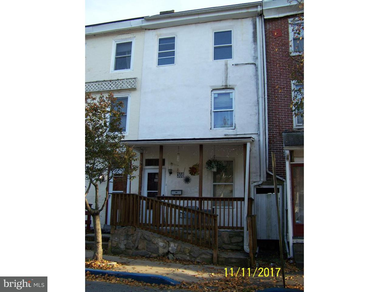 308 E Miner West Chester, PA 19382