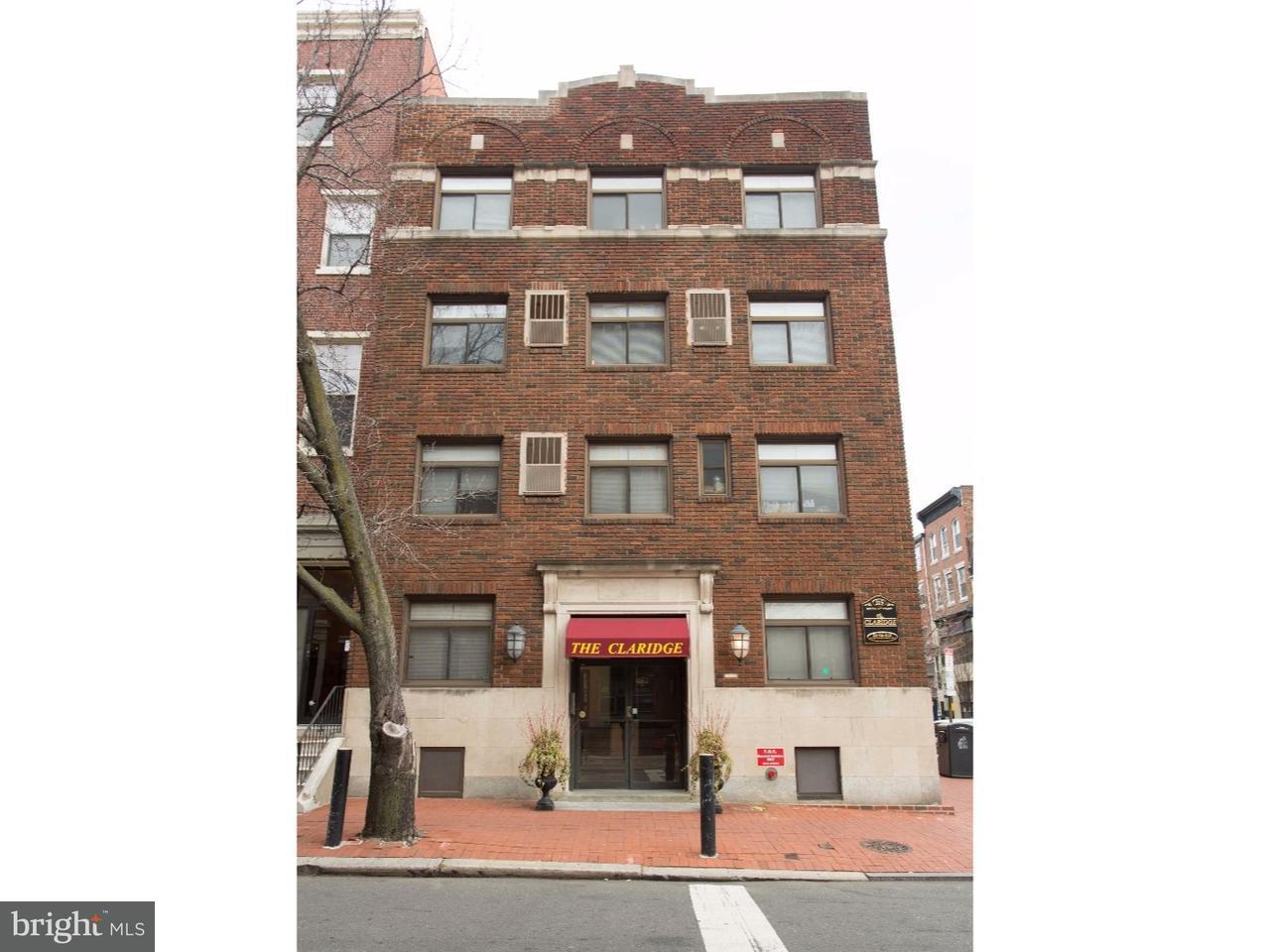 319 S 10TH Philadelphia, PA 19107