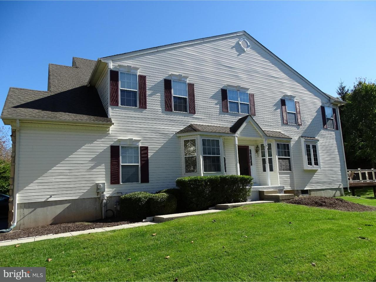 152  Birchwood West Chester, PA 19380