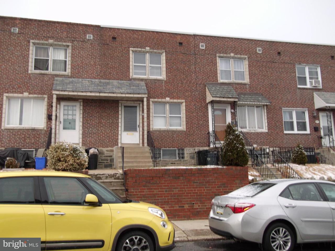 8126  Leon Philadelphia , PA 19136