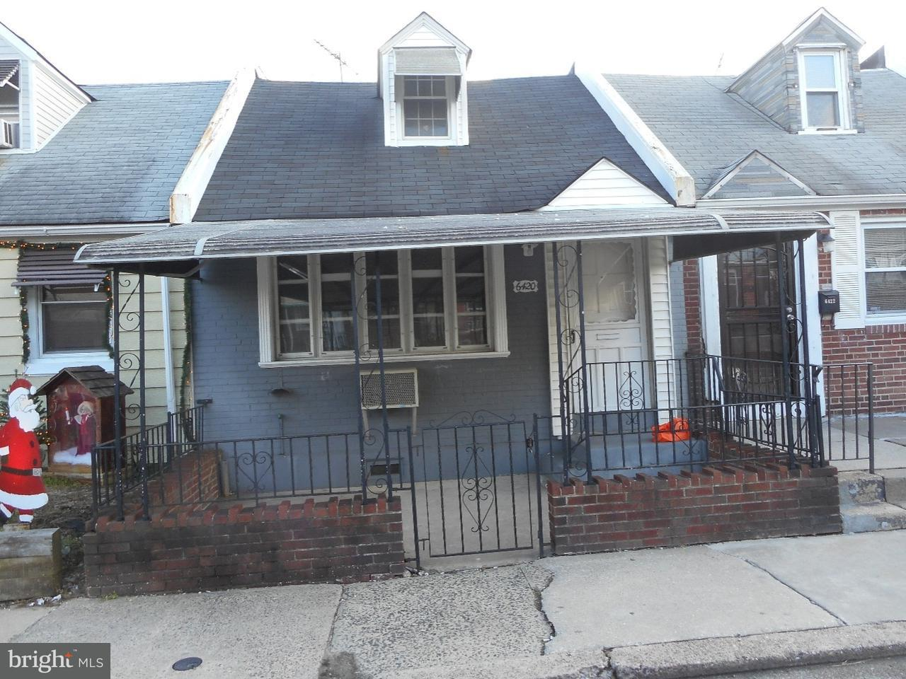 6420  Guyer Philadelphia, PA 19142