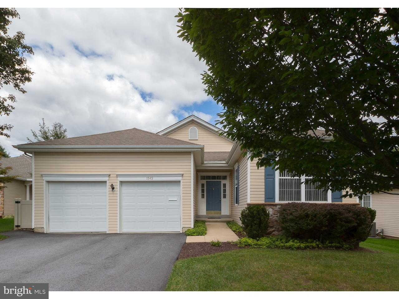 1543  Ulster West Chester, PA 19380
