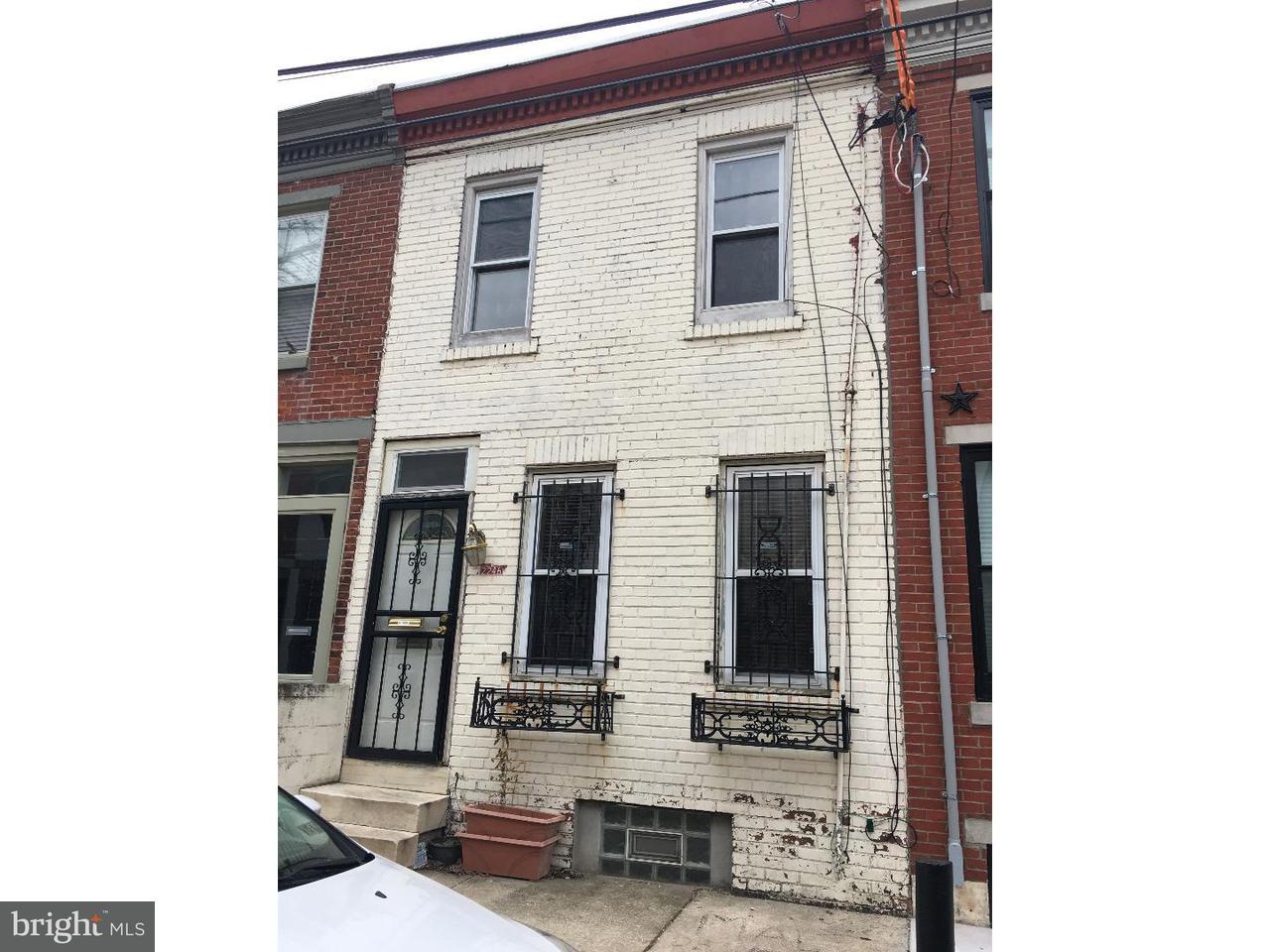 2246  Pemberton Philadelphia, PA 19146