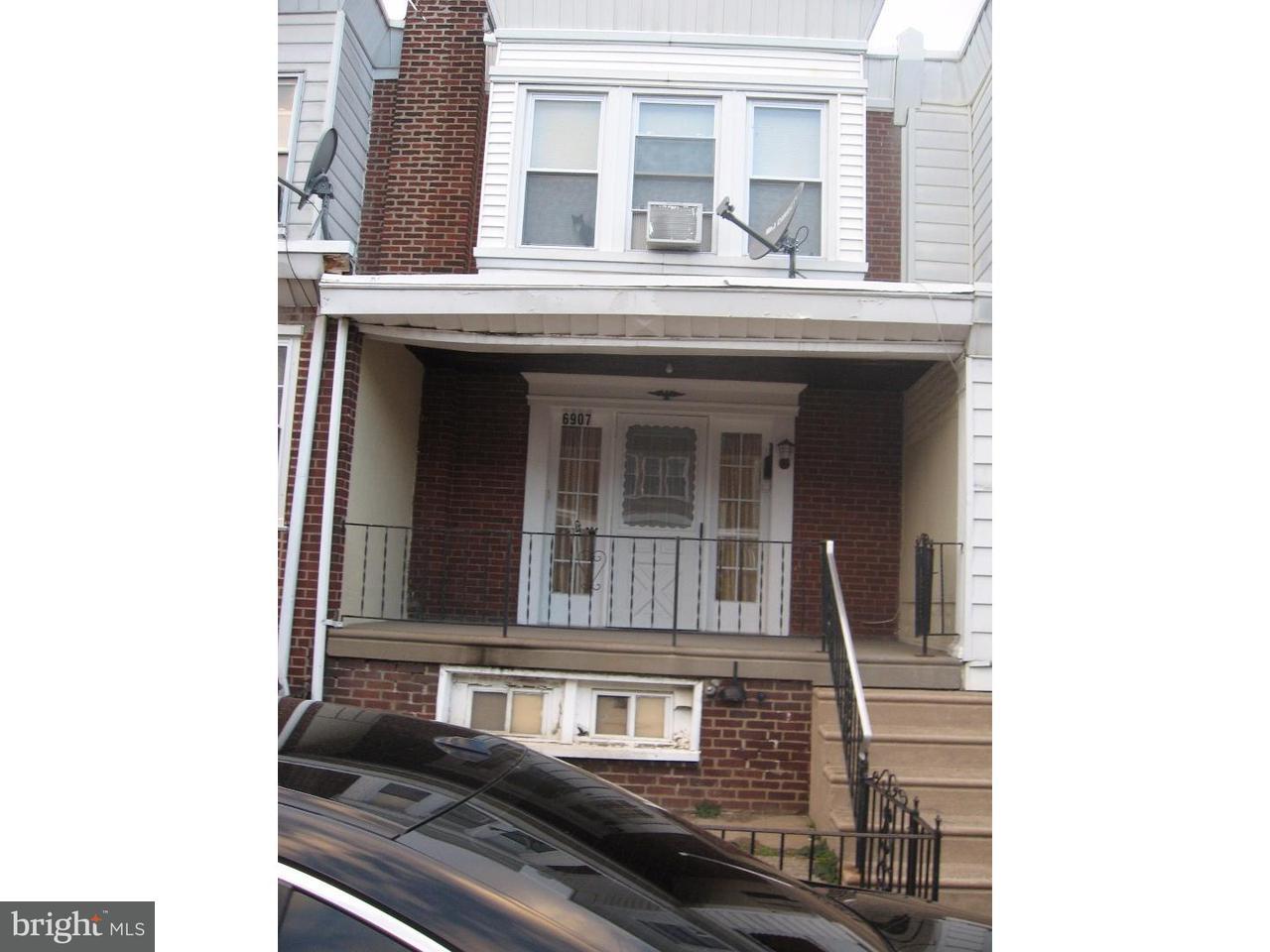 6907  Chelwynde Philadelphia, PA 19142
