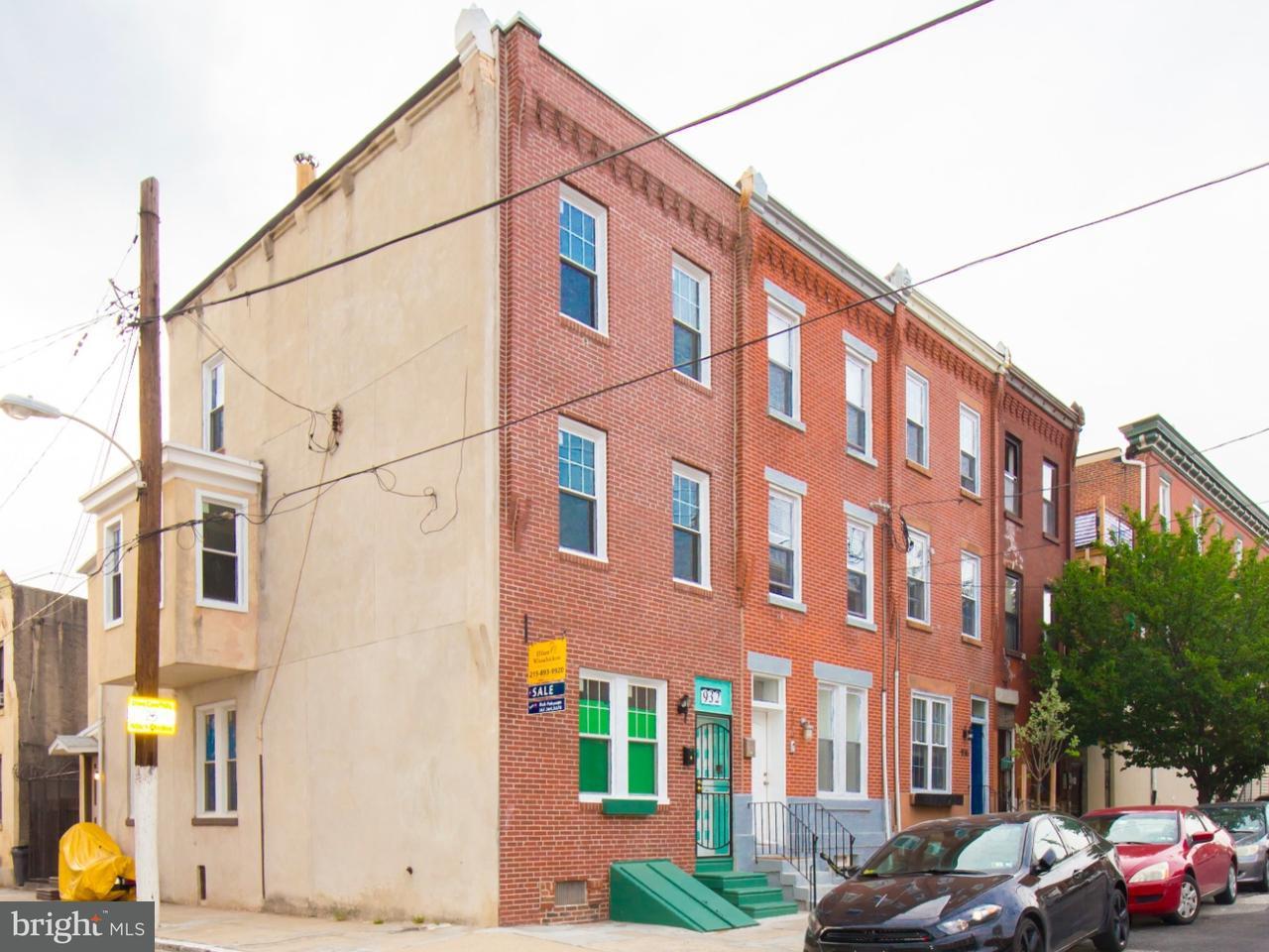 932 N 30TH Philadelphia , PA 19130
