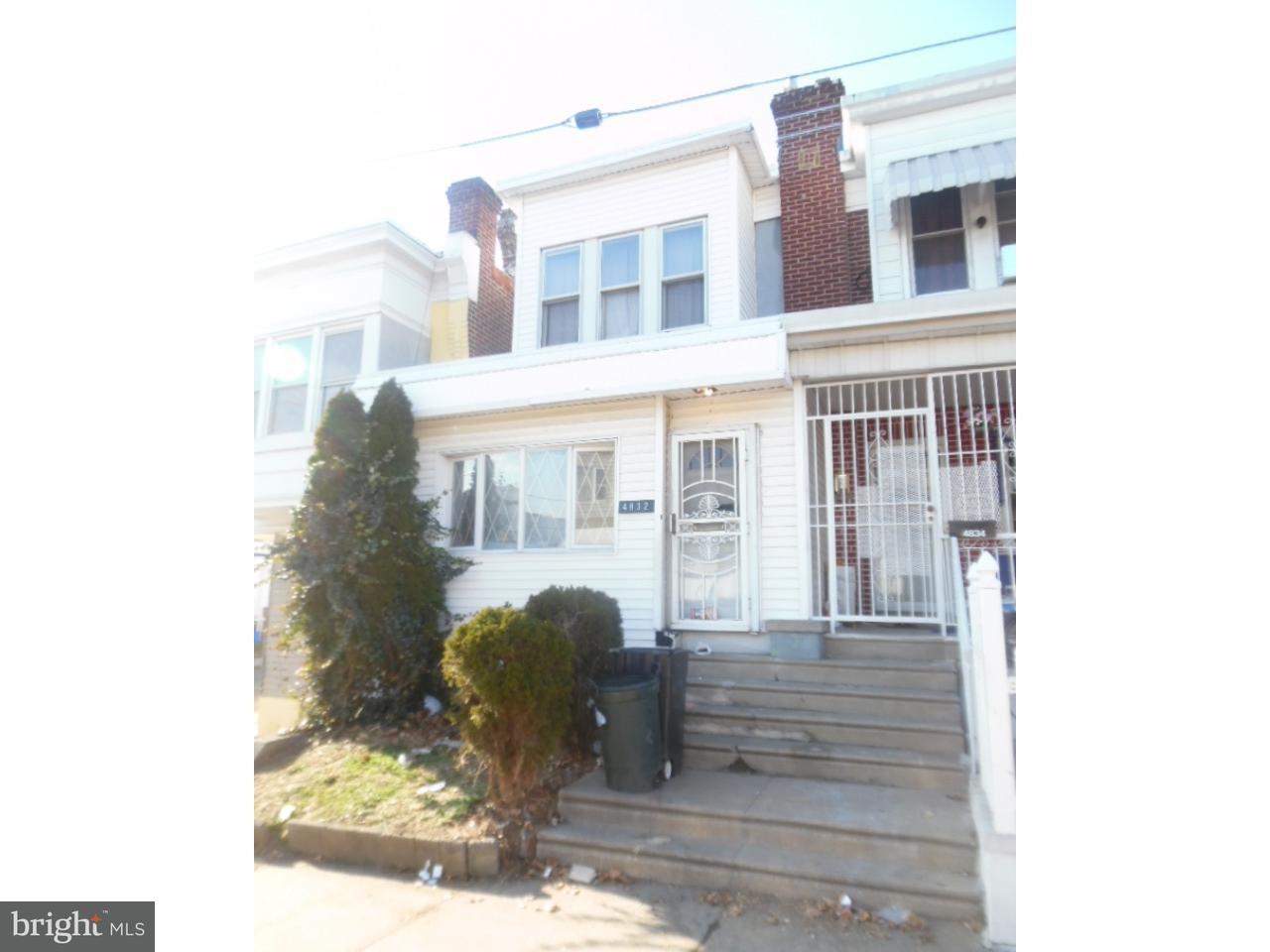 4832  B Philadelphia , PA 19120