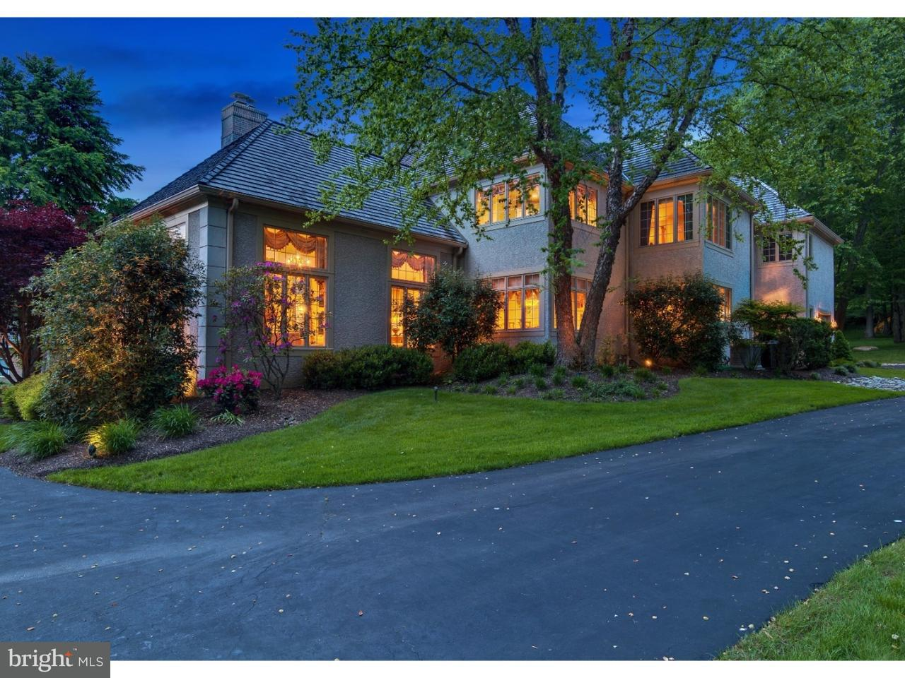 40  Sleepy Hollow Newtown Square, PA 19073