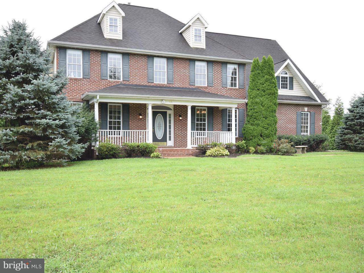416  Dunlap Berryville, VA 22611
