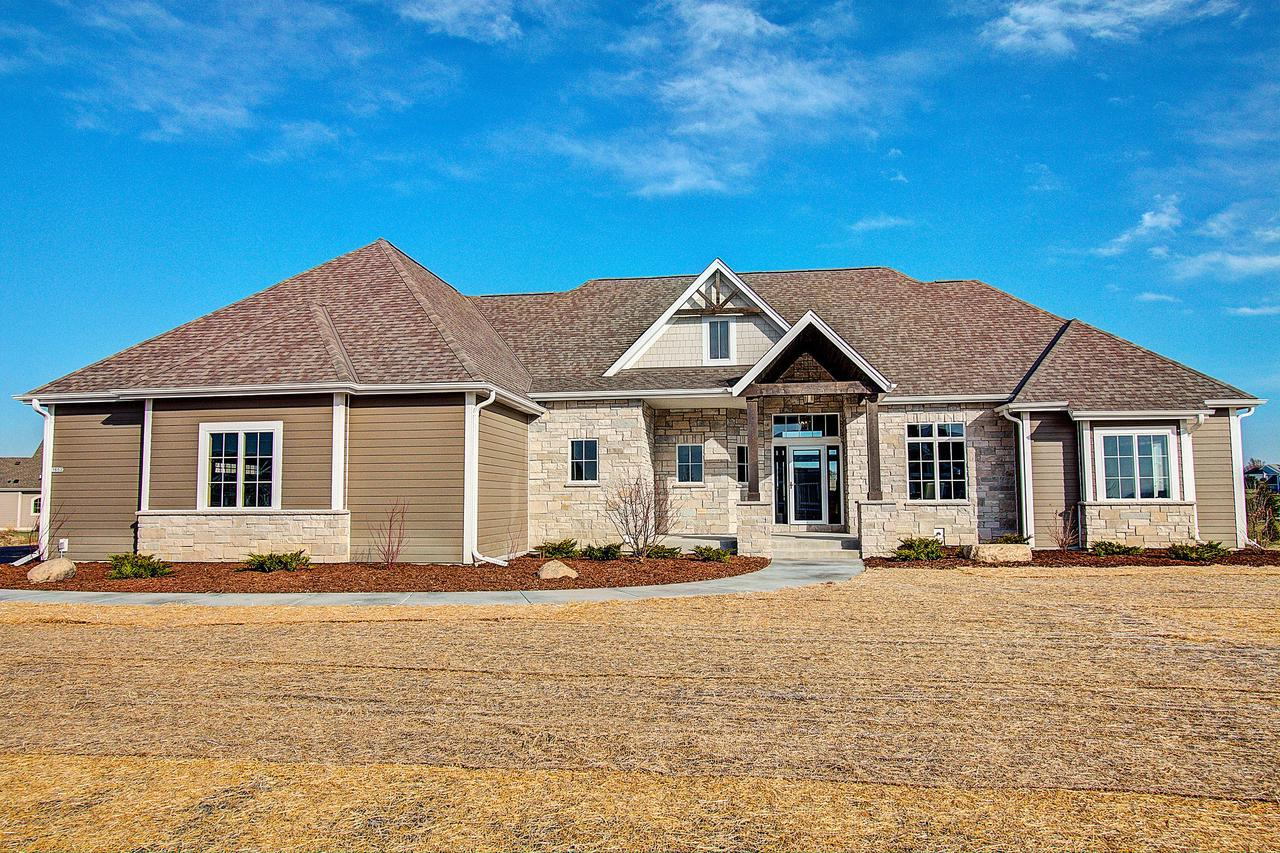 Hartland WI New Construction Homes For Sale • Realty Solutions Group