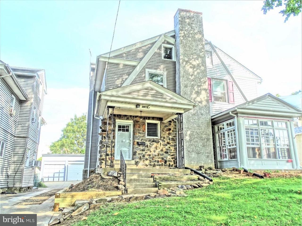 3813  Albemarle Drexel Hill, PA 19026