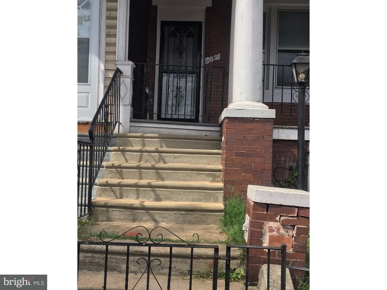 5631  Whitby Philadelphia, PA 19143