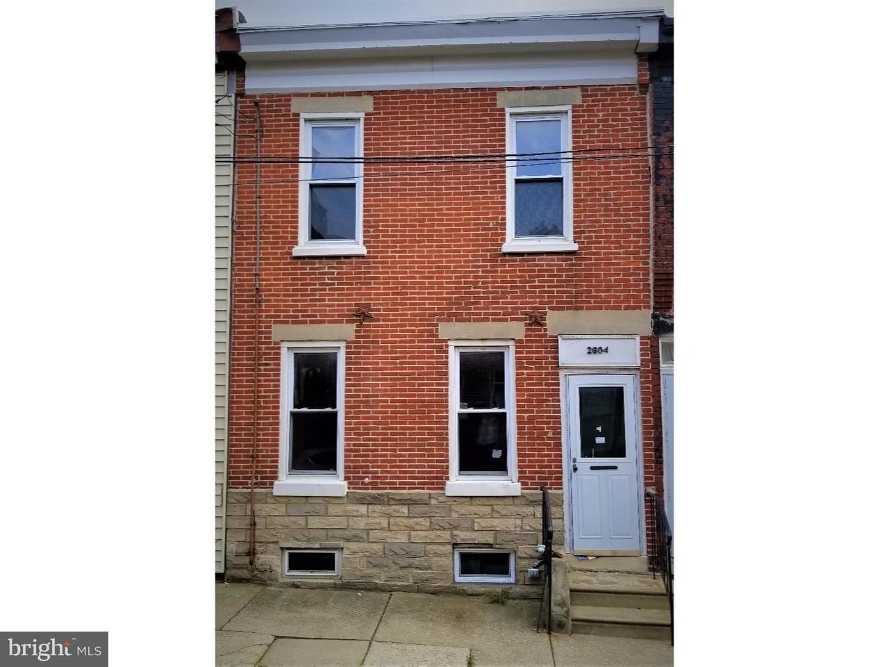 2604  Catharine Philadelphia, PA 19146