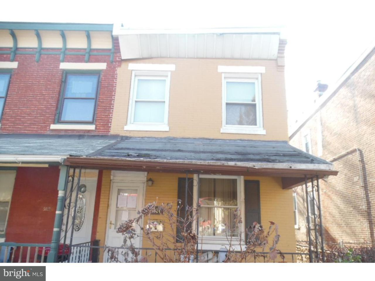 5024  Keyser Philadelphia , PA 19144