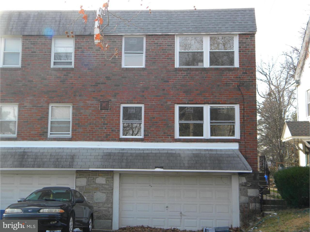 316 E Cheltenham Philadelphia, PA 19120