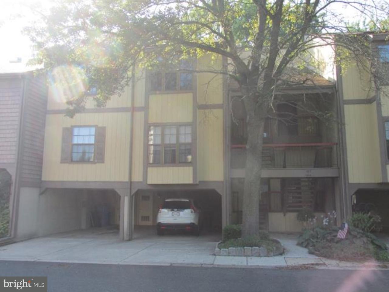 103  Kings Croft Cherry Hill , NJ 08034
