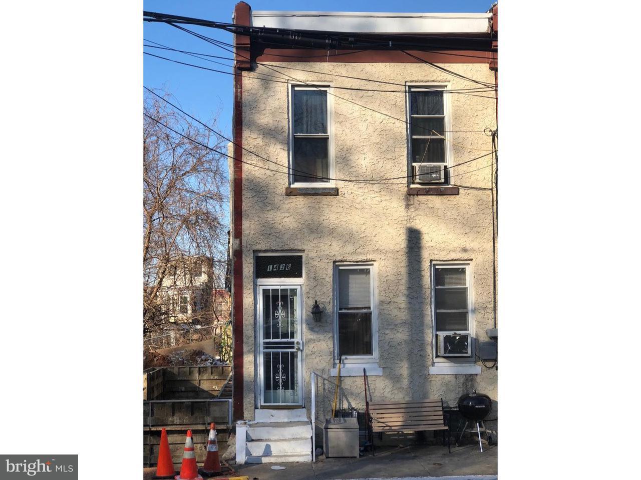 1436 N Etting Philadelphia, PA 19121