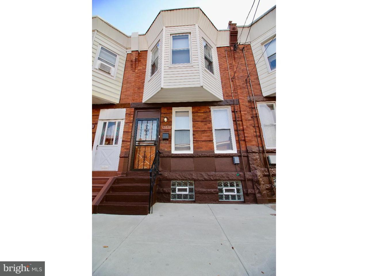 3151  Edgemont Philadelphia , PA 19134