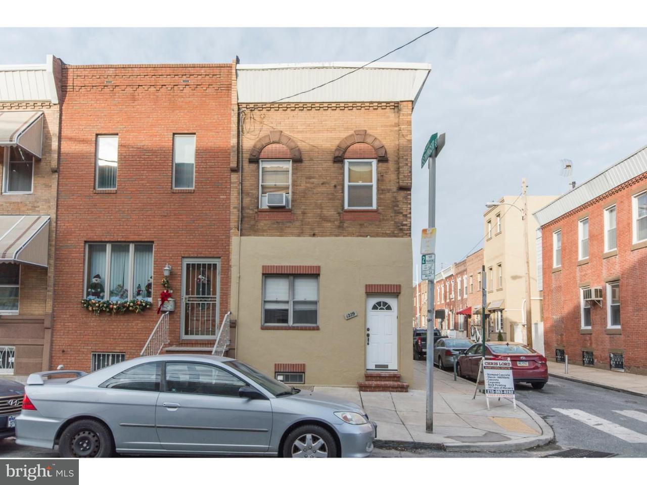 1229 W Porter Philadelphia, PA 19148