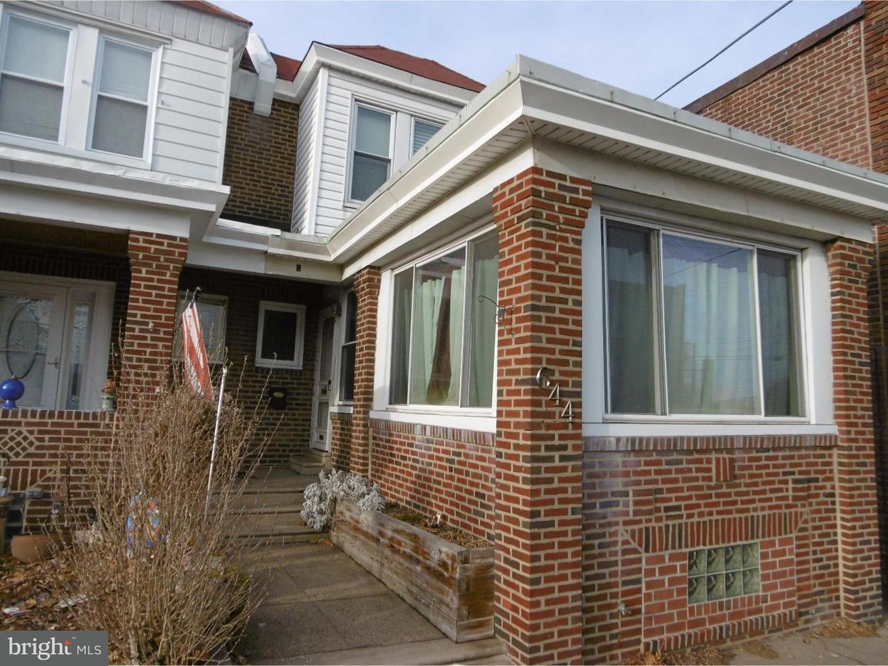 644  Roxborough Philadelphia, PA 19128