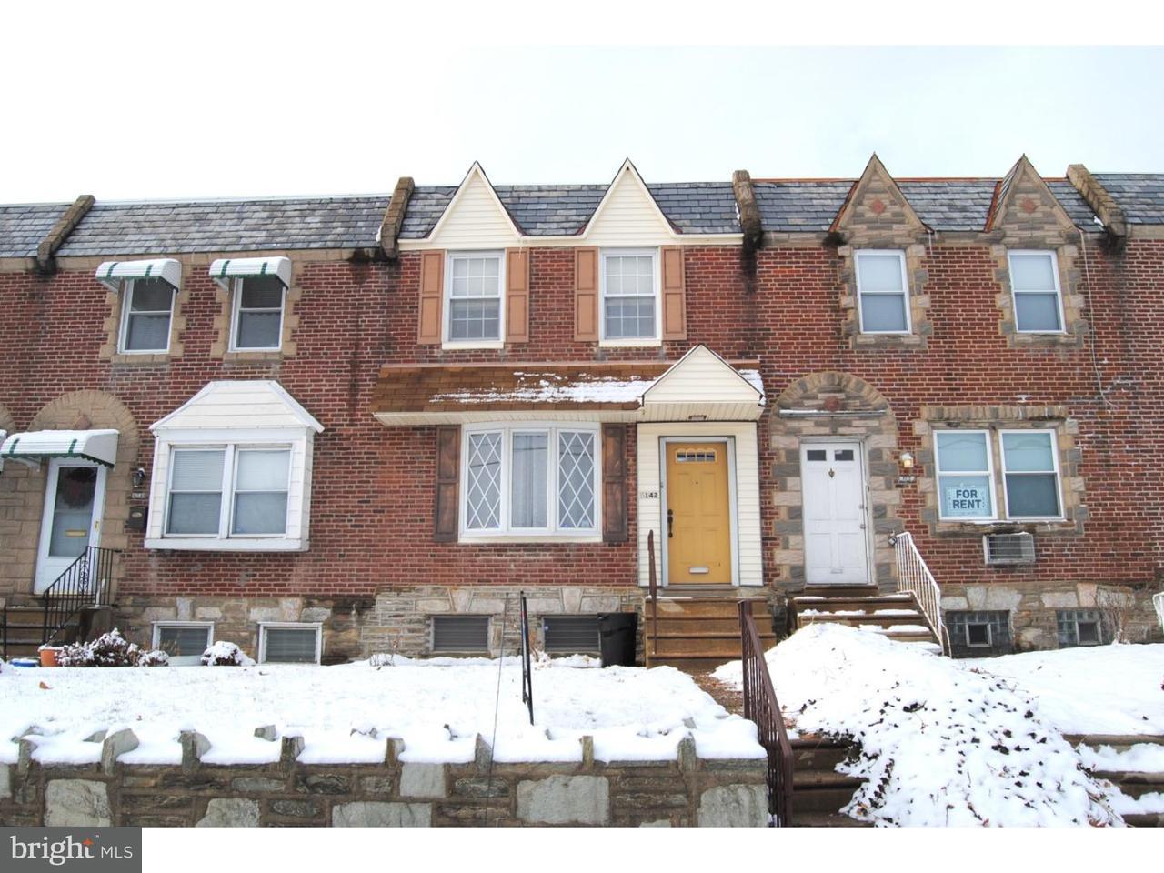 6142  Tabor Philadelphia, PA 19111