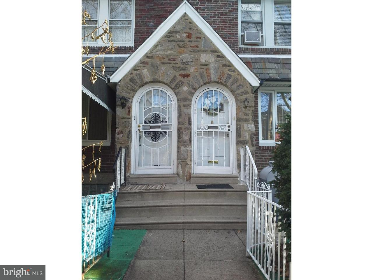2139 N Hobart Philadelphia, PA 19131