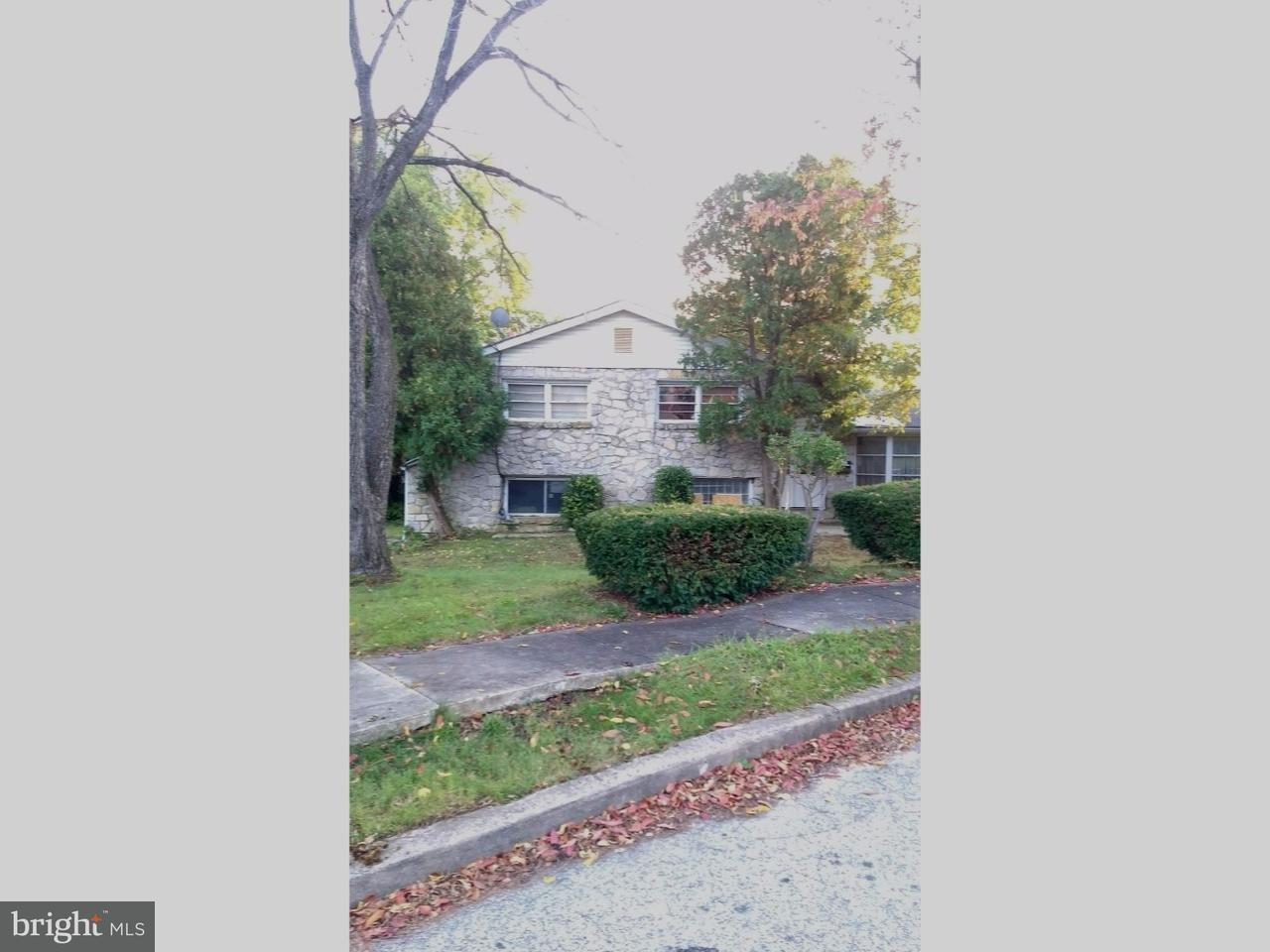 7138 N Mount Pleasant Philadelphia, PA 19119