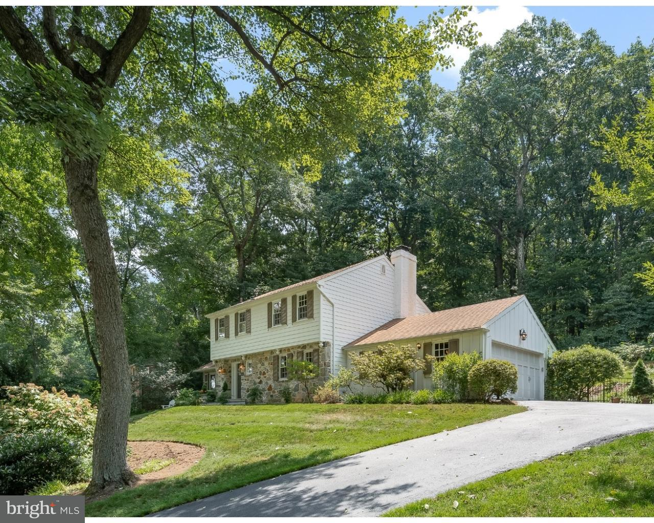637 Mountview Road Berwyn, PA 19312