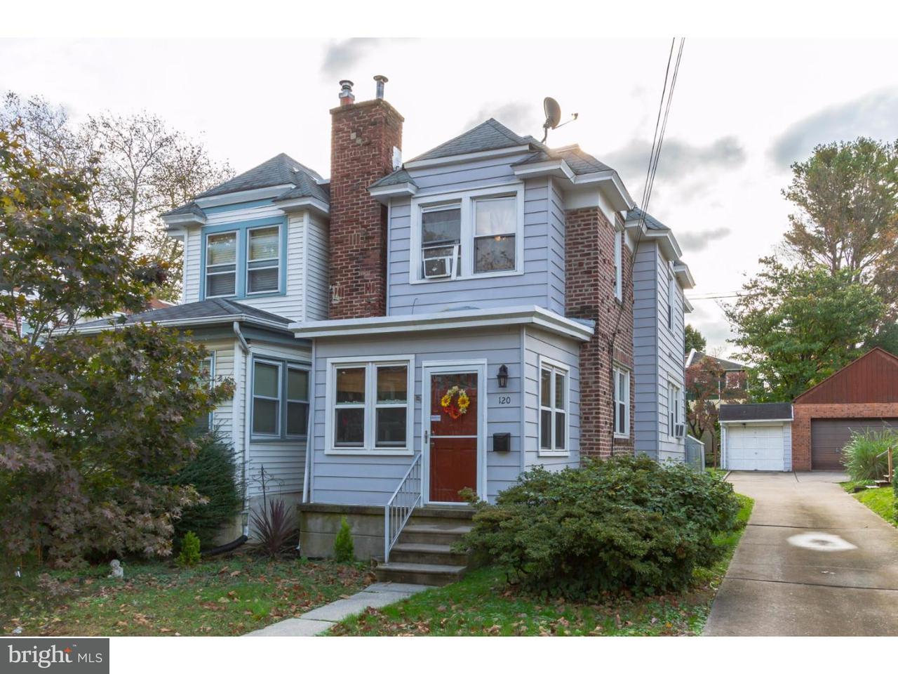 120 W Plumstead Lansdowne, PA 19050
