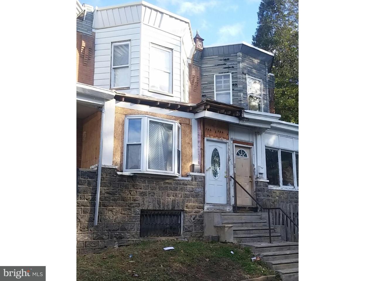 403 W Wellens Philadelphia , PA 19120