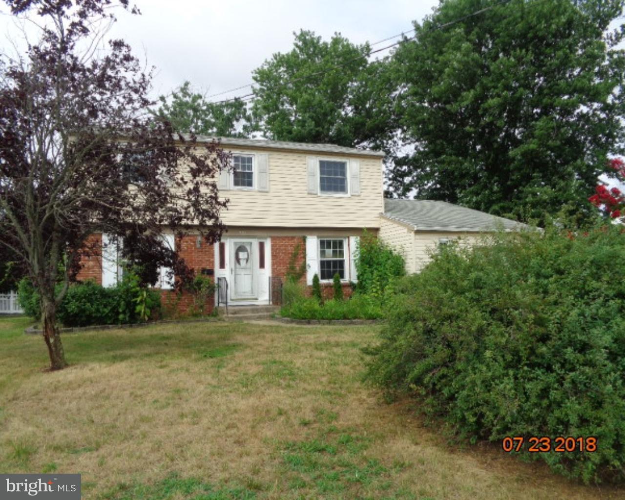 401 Macclelland Avenue Glassboro, NJ 08028