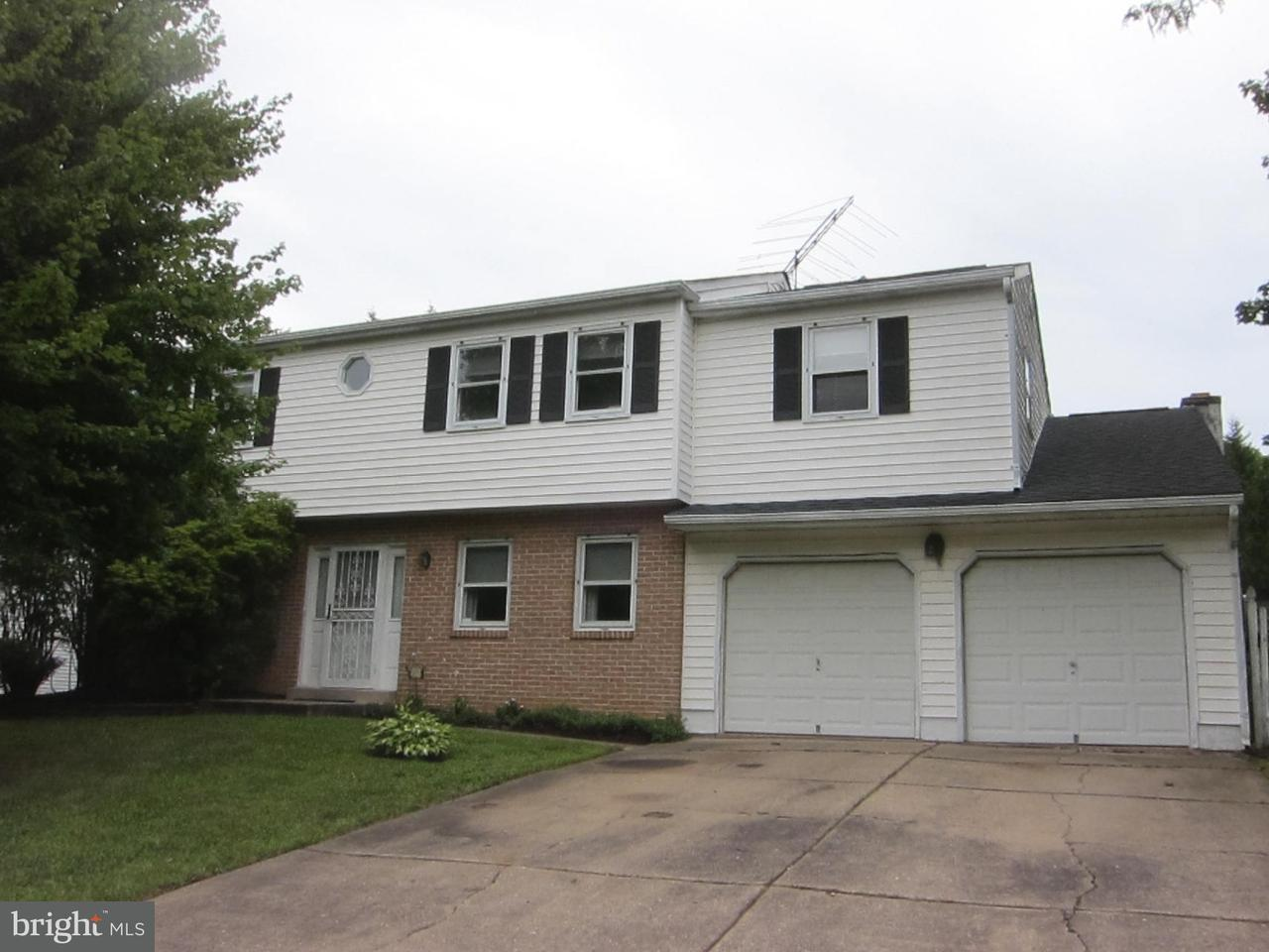 134  Knightsbridge Yardley , PA 19067