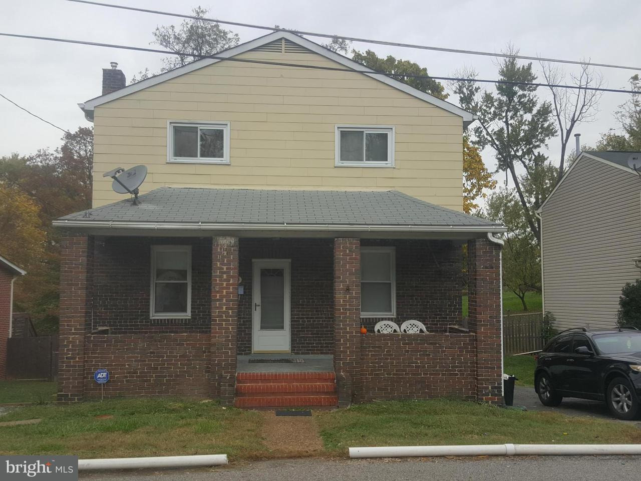 208  Hillendale Baltimore, MD 21227