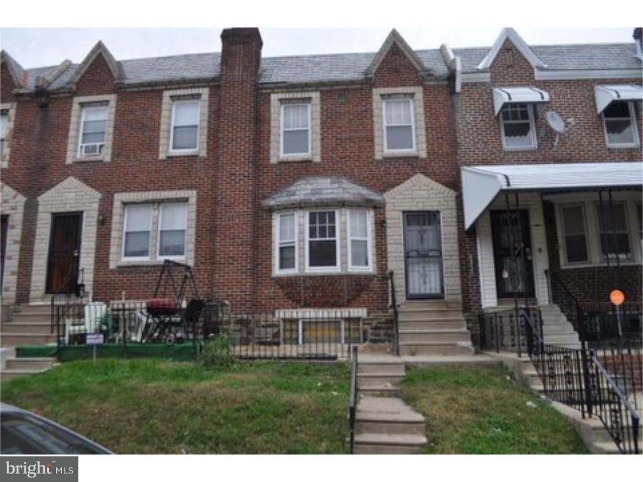 1315  Greeby Philadelphia , PA 19111