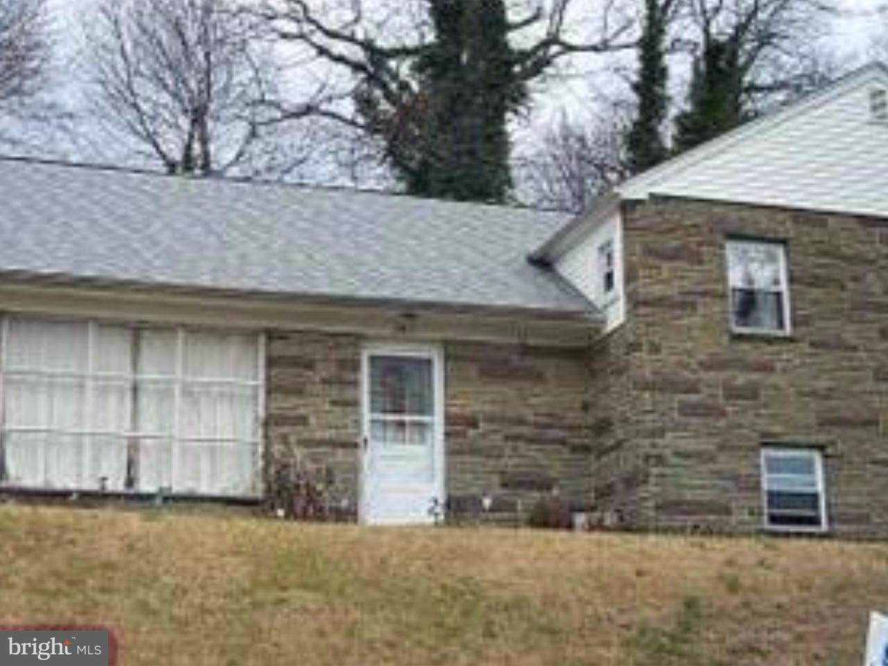 2411  Greenhill Drexel Hill, PA 19050