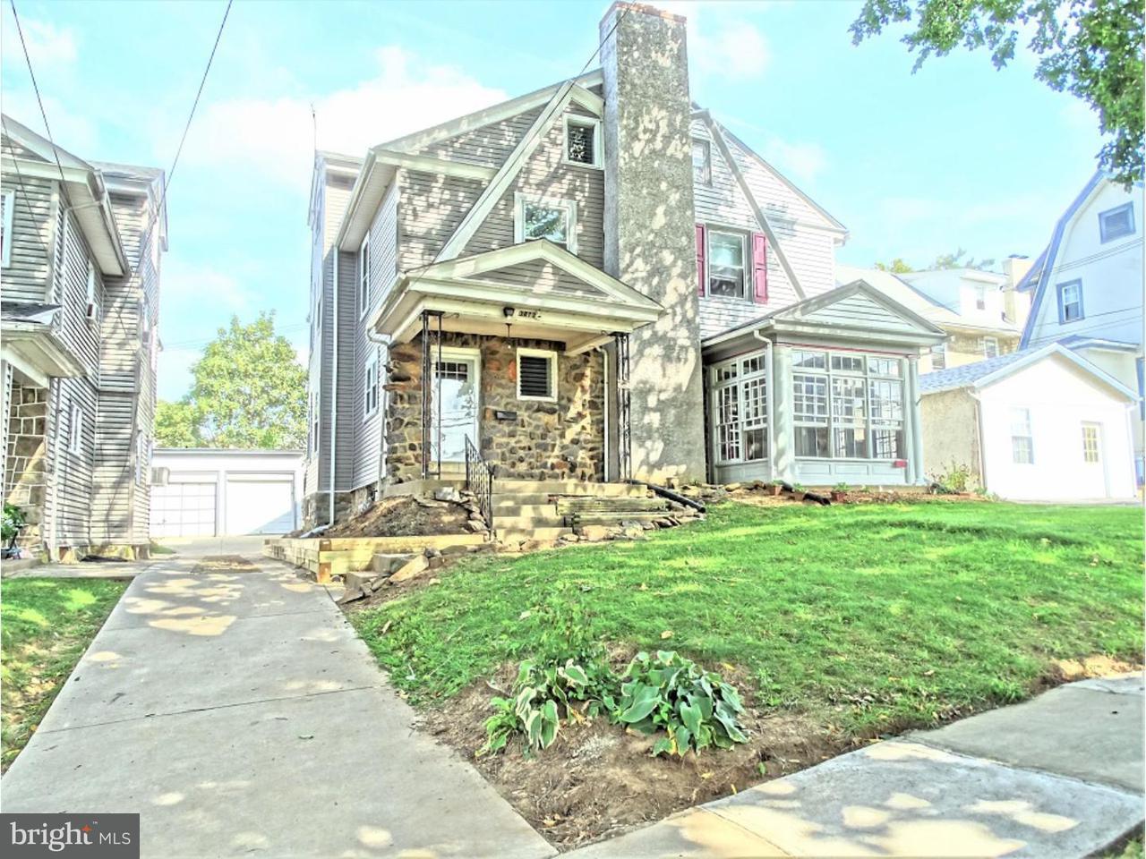 3813  Albemarle Drexel Hill , PA 19026