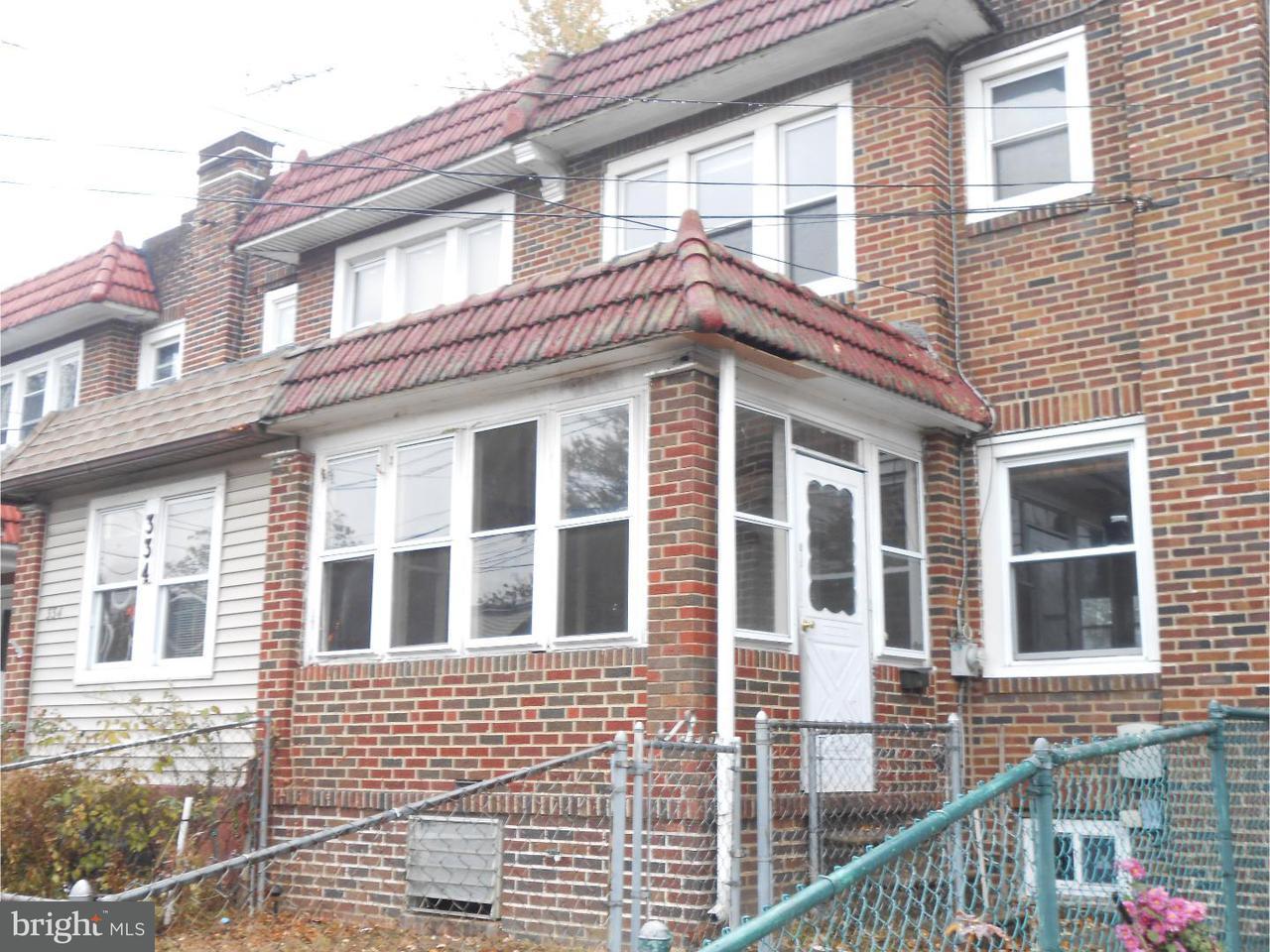 336  Boyd Camden , NJ 08105