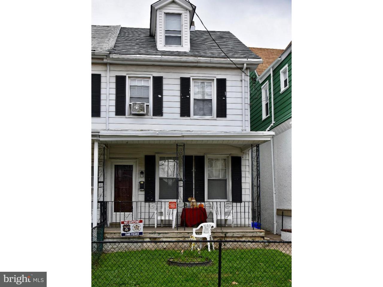 4405  Rhawn Philadelphia , PA 19136