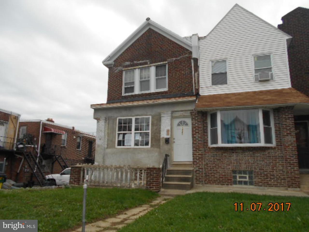 1440  Fanshawe Philadelphia, PA 19111